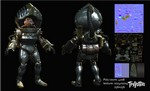 TS4 Artowrk - Character: Chimpalot (Model)