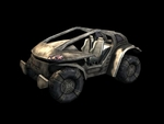 Machine Wars Buggy | Maschinenkriege Buggy