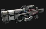 25 Plasmagewehr