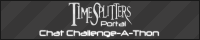 TimeSplitters Chat Challenge-a-Thon