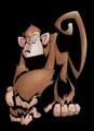 TS2 Artwork - Monkey