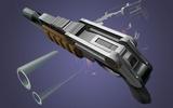 13 Tactical 12-Gauge