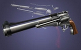 5 Garrett-Revolver