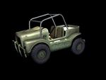 Scotland Jeep | Scotland Jeep