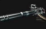 28 Minigun